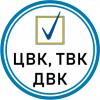 ВИБОРИ, ЦВК, ТВК, ДВК